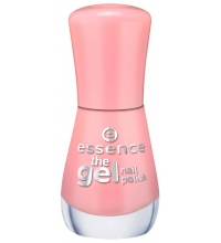 ESSENCE GEL NAIL POLISH ESMALTE DE UÑAS 13 FORGIVE ME