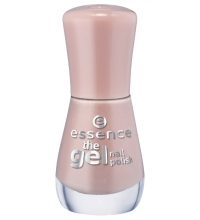 ESSENCE GEL NAIL POLISH ESMALTE DE UÑAS 36 DARE IT NUDE