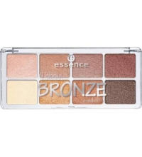 Paleta De Sombras All About