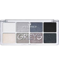 ESSENCE ALL ABOUT GREYS PALETA DE SOMBRAS 04
