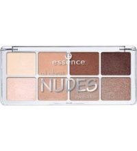 ESSENCE ALL ABOUT NUDES PALETA DE SOMBRAS 02