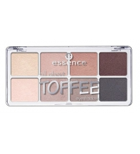 ESSENCE ALL ABOUT TOFFEE PALETA DE SOMBRAS 06