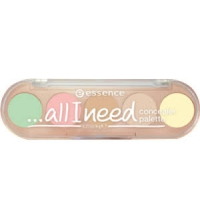 ESSENCE ALL I NEED PALETA DE CORRECTORES 10