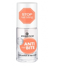 ESSENCE ESMALTE UÑAS ANTI-MORDEDURAS 8ML