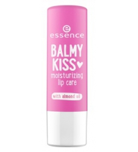 ESSENCE BALMY KISS BALSAMO LABIAL HIDRATANTE 03 CAN'T LIVE WITHOUT