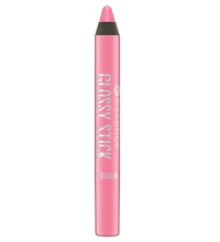 ESSENCE BARRA DE LABIOS GLOSSY EN STICK 01 RADIANT ROSE