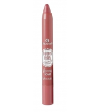 ESSENCE BARRA DE LABIOS BUTTER STICK GLOSSY LOVE 02