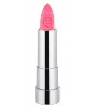 ESSENCE BARRA DE LABIOS SHEER & SHINE PRISMA GLOW 19