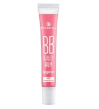 ESSENCE BALSAMO LABIAL BB BEAUTY BALM 02 SHH, JUST KISS ME