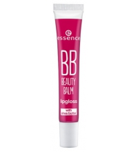 ESSENCE BALSAMO LABIAL BB BEAUTY BALM 03 FLIRTYLICIOUS