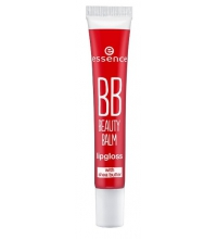 ESSENCE BALSAMO LABIAL BB BEAUTY BALM 05 HEARTBEAKER