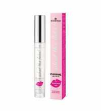 ESSENCE BRILLO DE LABIOS VOLUMINIZADOR WHAT THE FAKE! 01 OH MY PLUMP