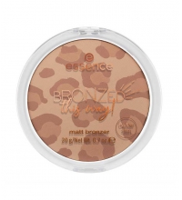 ESSENCE BRONZED THIS WAY! POLVOS BRONCEADORES MATE 02 ROAR'ING SUN