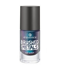 ESSENCE ESMALTE DE UÑAS BRUSHED METALS 05 I'COOL WITH IT