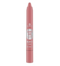 ESSENCE BARRA DE LABIOS BUTTER STICK MATT LOVE 01