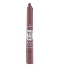 ESSENCE BARRA DE LABIOS BUTTER STICK MATT LOVE 03