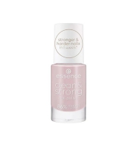 ESSENCE CLEAN & STRONG NAIL POLISH ESMALTE DE UÑAS 02 MOONY FOG 8 ML