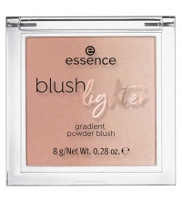 ESSENCE COLORETE BLUSH LIGHTER 01 NUDE TWILIGH 8GR