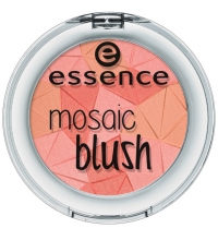 ESSENCE COLORETE MOSAICO 10 MISS FLORAL CORAL