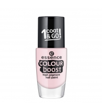 ESSENCE UÑAS GRAN PIGMENTACION COLOUR BOOST HIGH PIGMENT 01 INSTANT FRIENDSHIP