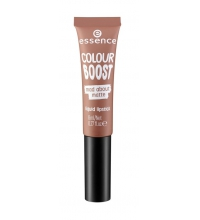ESSENCE BARRA LABIOS LÍQUIDA COLOUR BOOST MAD ABOUT MATTE 01 DUSTY ROMANCE