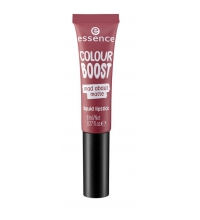 ESSENCE BARRA LABIOS LÍQUIDA COLOUR BOOST MAD ABOUT MATTE 04 MAD MATTERS