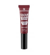 ESSENCE BARRA LABIOS LÍQUIDA COLOUR BOOST MAD ABOUT MATTE 09 MAGNETIC GLOOM