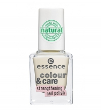 ESSENCE COLOUR & CARE ESMALTE DE UÑAS ENDURECEDOR 04 LEAN ON ME