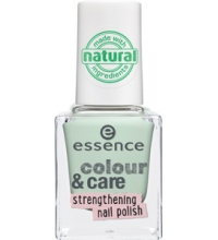 ESSENCE COLOUR & CARE ESMALTE DE UÑAS ENDURECEDOR 05 YOU MADE MY DAY