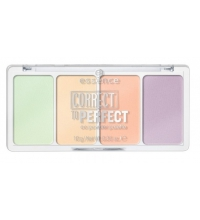 ESSENCE CORRECT TO PERFECT CC POWDER PALETTE