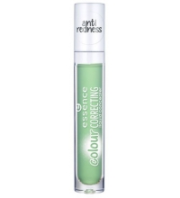 ESSENCE CORRECTOR LIQUIDO COLOUR CORRECTING 30 PASTEL GREEN