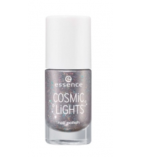 ESSENCE ESMALTE DE UÑAS COSMIC LIGHT 01 WELCOME TO THE UNIVERSE