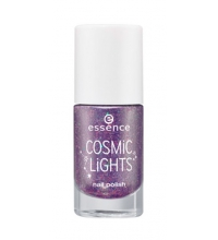 ESSENCE ESMALTE DE UÑAS COSMIC LIGHT 04 HOLO ME CRAZY