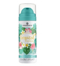 ESSENCE CREMA DE MANOS TROPICAL 50 ML