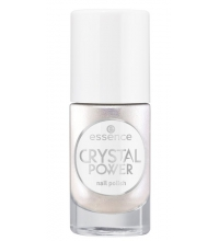 ESSENCE CRYSTAL POWER ESMALTE UÑAS 01 BE BRILLIANT