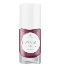 ESSENCE CRYSTAL POWER ESMALTE UÑAS 03 BE CALM