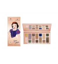 ESSENCE DISNEY PRINCESS PALETA SOMBRAS DE OJOS BLANCANIEVES