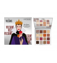 Disney Villains Paleta De Sombras Evil Queen