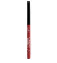 ESSENCE PERFILADOR DE LABIOS DRAW THE LINE!14 CATCH UP RED