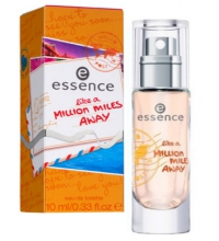 ESSENCE LIKE A MILLION MILES AWAY EDT 10 ML