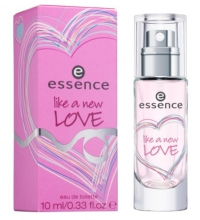 ESSENCE LIKE A NEW LOVE EDT 10 ML