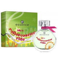ESSENCE LIKE A ROLLERCOASTER RIDE EDT 50 ML