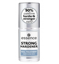 ESSENCE ENDURECEDOR DE UÑAS STRONG HARDENER 8ML