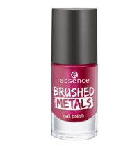 ESSENCE ESMALTE DE UÑAS BRUSHED METALS 04 IT'S MY PARTY