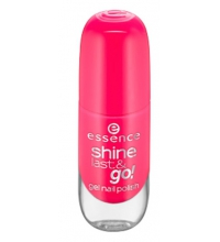 ESSENCE SHINE LAST & GO ESMALTE UÑAS 13 LEGALLY PINK