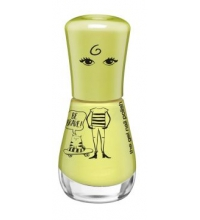 ESSENCE ESMALTE THE GEL 114 MY HIGHLIGHTER  8ML