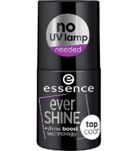 ESSENCE TOP COAT EVERSHINE