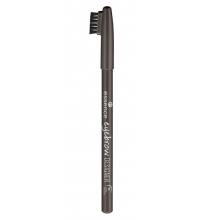 ESSENCE LAPIZ DE CEJAS EYEBROW DESIGNER 11 DEEP BROWN