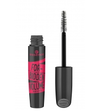 ESSENCE FORBIDDEN VOLUME MASCARA 12 ML NEGRO
