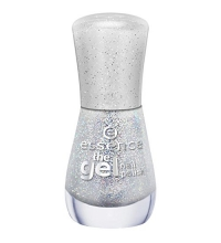 ESSENCE GEL NAIL POLISH ESMALTE DE UÑAS 101 CRASHED THE PARTY?!